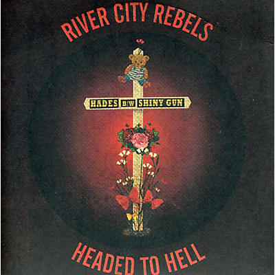River City Rebels - Headed to Hell 7