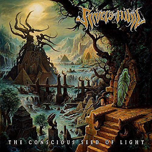 Alliance River of Nihil - The Conscious Seed Of Light