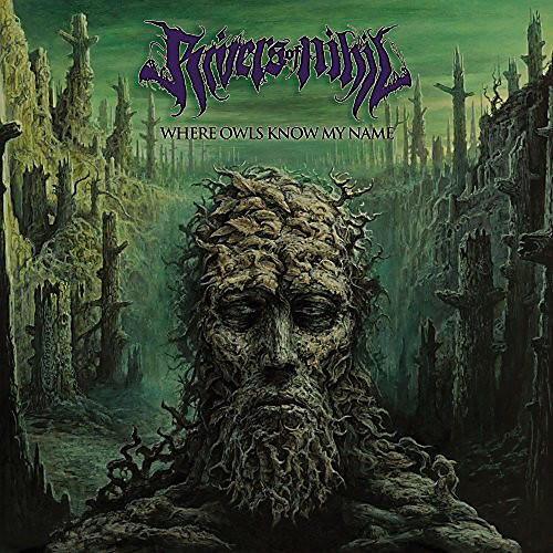 Alliance Rivers of Nihil - Where Owls Know My Name