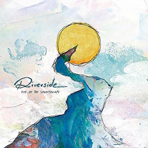 Alliance Riverside - Eye Of The Soundscape
