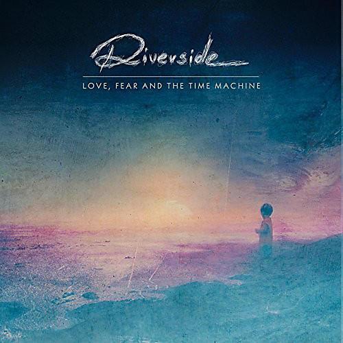 Alliance Riverside - Love Fear & Time Machine