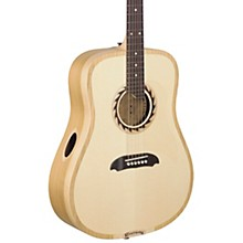 Riversong Guitars Riversong Tradition 1 Dreadnought Guitar