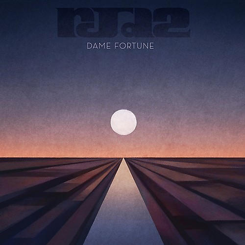 Alliance Rjd2 - Dame Fortune