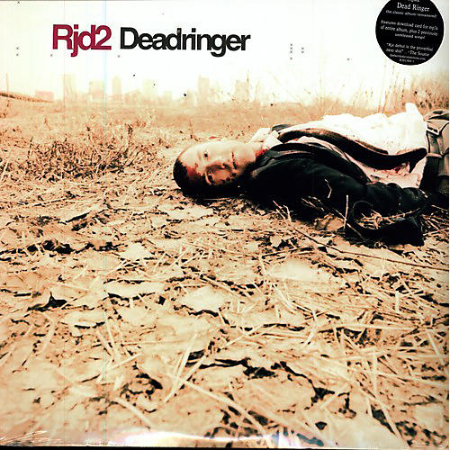 Alliance Rjd2 - Dead Ringer