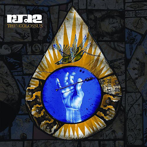 Alliance Rjd2 - The Colossus