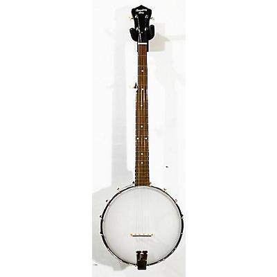 Recording King Rkoh-05 Banjo