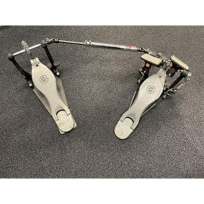 Gibraltar Road Class Double Pedal Double Bass Drum Pedal