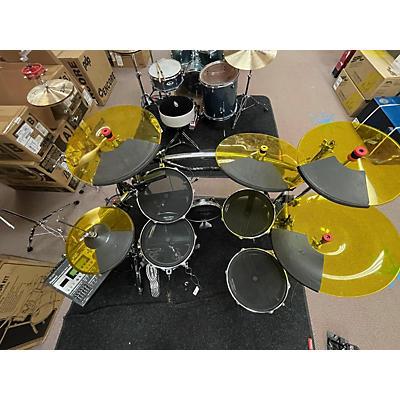 Pintech Road Pro Electric Drum Set