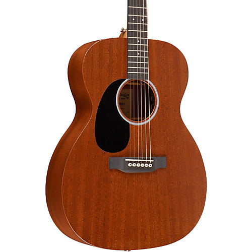 Martin Road Series 000RS1 Auditorium Left-Handed Acoustic-Electric Guitar