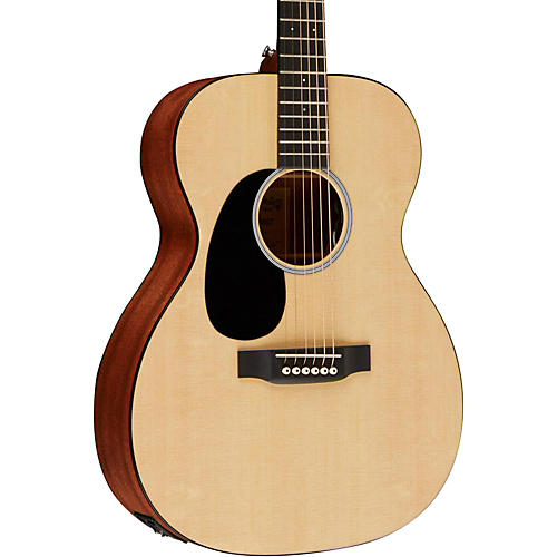 Martin Road Series 2015 000RSGT Left-Handed Acoustic-Electric Guitar