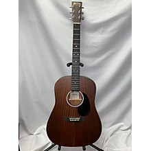 Martin Road Series D-10 Acoustic Guitar