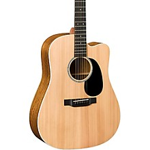Open Box Martin Road Series DCRSG Dreadnought Acoustic-Electric Guitar