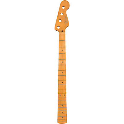 Fender Road Worn 50s Precision Bass Neck with Maple Fingerboard