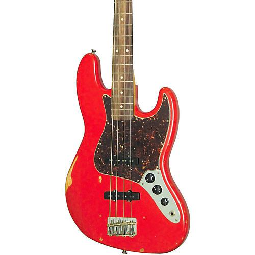 Fender Road Worn '60s Jazz Bass