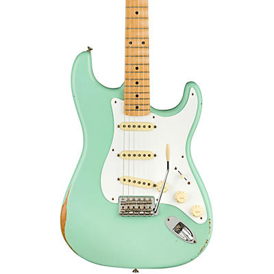 Fender Road Worn Limited Edition '50s Stratocaster Electric Guitar