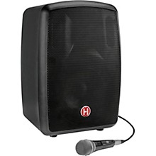 Open Box Harbinger RoadTrip 25 8in. Battery-Powered Portable Speaker with Bluetooth and Microphone