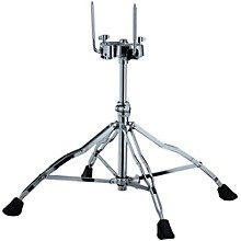 Open Box TAMA Roadpro Series Double Tom Stand with 4 Legs for Low Tom