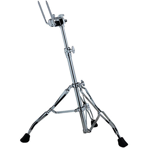 TAMA Roadpro Series Double Tom Stand with Stilt Base