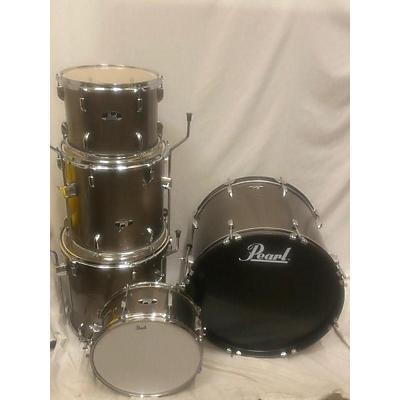 Pearl Roadshow 5 Piece Drum Kit