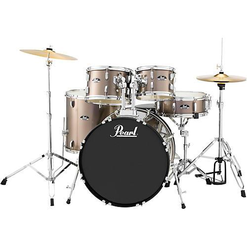 Pearl Roadshow 5-Piece New Fusion Drum Set
