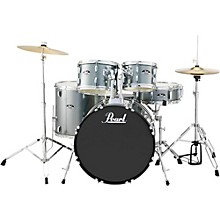 Roadshow 5-Piece New Fusion Drum Set Charcoal Metallic