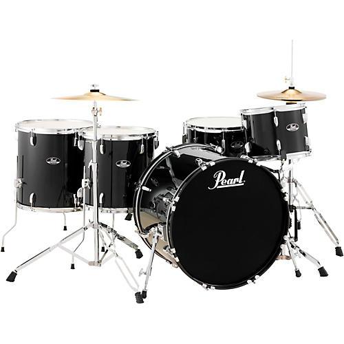 Pearl Roadshow 5-Piece Rock Drum Set