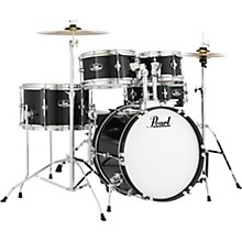 Open BoxPearl Roadshow Jr. Drum Set with Hardware and Cymbals