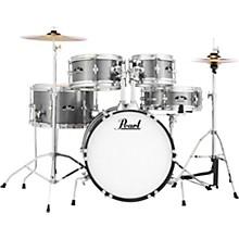 open box pearl complete drum sets musician 39 s friend. Black Bedroom Furniture Sets. Home Design Ideas