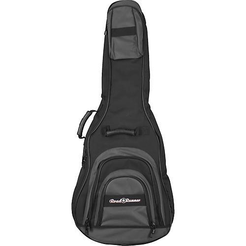 Road Runner Roadster Classical Guitar Gig Bag