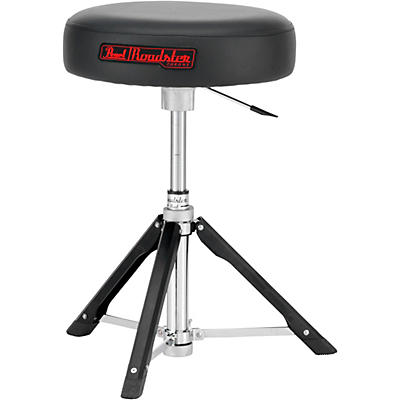Pearl Roadster D1500RGL Round Multi-Core Gas Lift Throne
