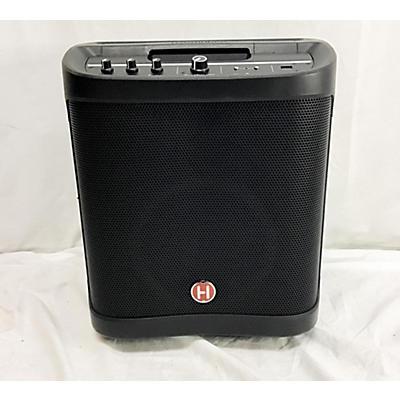 Harbinger Roadtrip 100 Powered Speaker