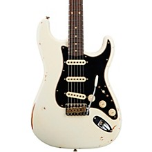 Fender Custom Shop Roasted Poblano Stratocaster Relic Rosewood Fingerboard Limited Editon Electric Guitar