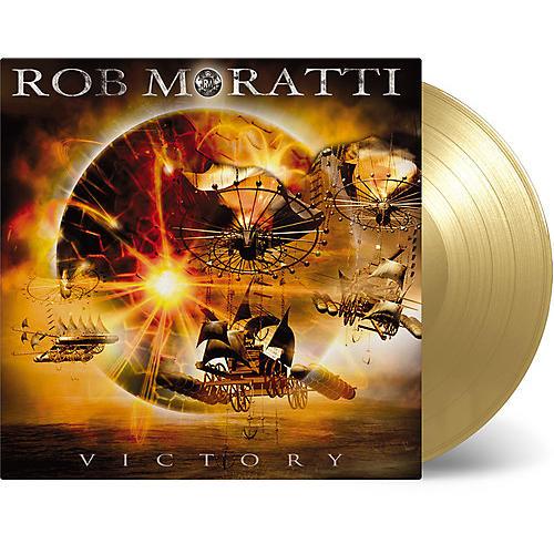 Alliance Rob Moratti - Victory