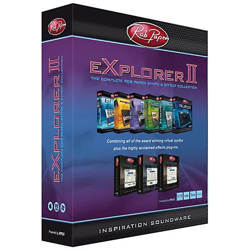 Rob Papen Rob Papen Bundle Software Download