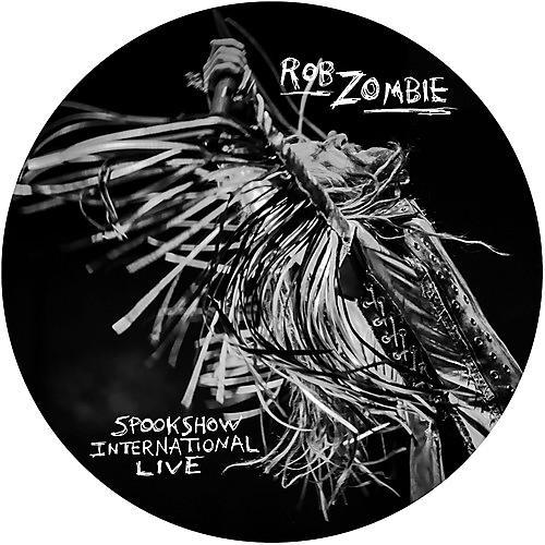 Alliance Rob Zombie - Spookshow I