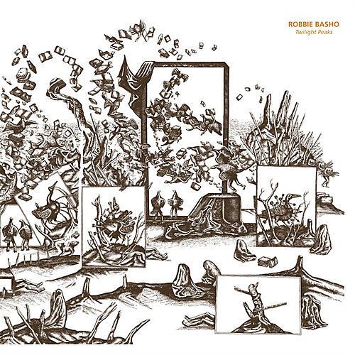 Alliance Robbie Basho - Twilight Peaks
