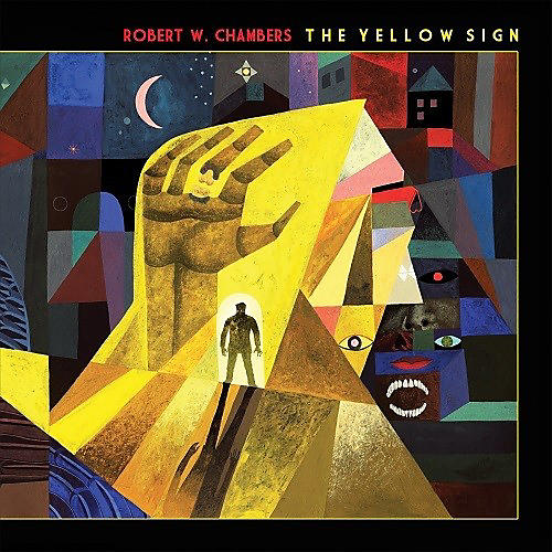 Alliance Robert Chambers - The Yellow Sign