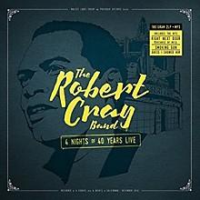 Robert Cray - 4 Nights of 40 Years Live