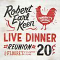 Alliance Robert Earl Keen - Live Dinner Reunion thumbnail