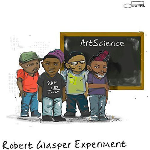 Alliance Robert Glasper - Artscience