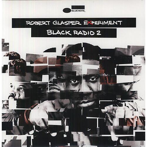 Alliance Robert Glasper - Black Radio 2