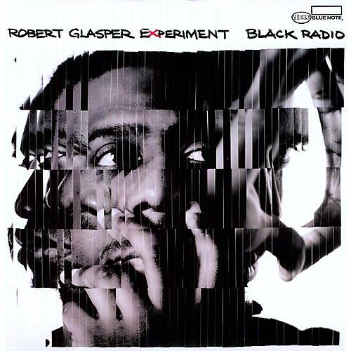 Alliance Robert Glasper - Black Radio