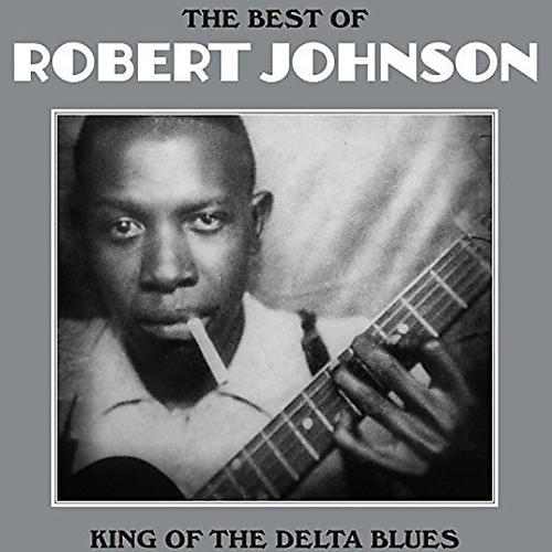 Alliance Robert Johnson - Best of