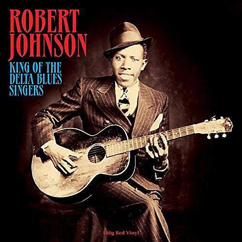Alliance Robert Johnson - King Of The Delta Blues Singers