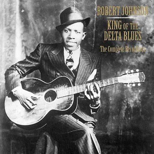 Alliance Robert Johnson - King of the Delta Blues