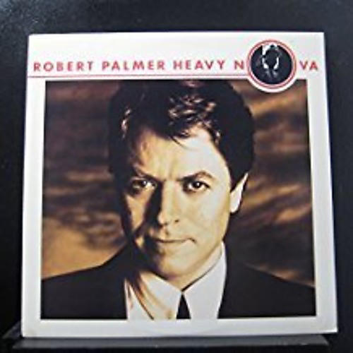Alliance Robert Palmer - Heavy Nova (simply Irresistable)
