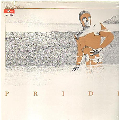 Alliance Robert Palmer - Pride