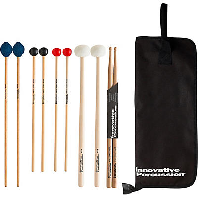 Innovative Percussion Robert Parks Intermediate Mallet Pack