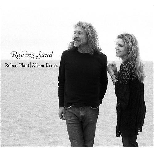 Alliance Robert Plant & Alison Krauss - Raising Sand