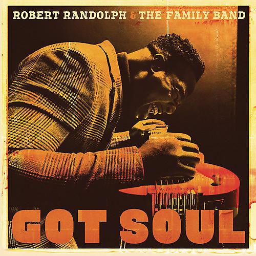 Alliance Robert Randolph & Family Band - Got Soul